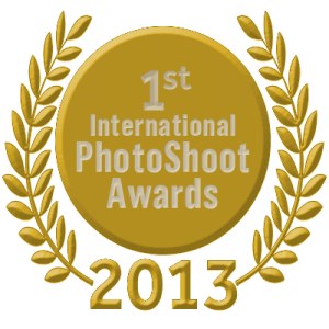 Photo shoot awards gold 2013 - Best photography 2013